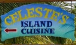 Celeste Island Cuisine, West Bay Lodge